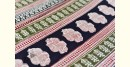 बूटी ✹ Sanganeri Block Printed Saree  (Mul cotton) ✹ 8