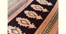 बूटी ✹ Sanganeri Block Printed Saree  (Mul cotton) ✹ 15
