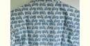 Sing of Spring ✯ Sanganeri ✯ Cotton Half Sleeve Shirt ✯ 27