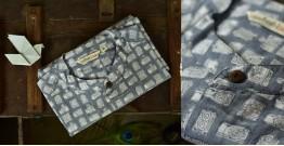 Sing of Spring ✯ Sanganeri ✯ Cotton Full Sleeve Shirt ✯ 12