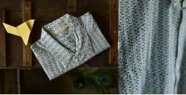 Sing of Spring ✯ Sanganeri ✯ Cotton Half Sleeve Shirt ✯ 22