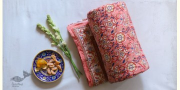Thaat Baat ❅ Sanganeri . Jaipuri Razai ❅ Double Bed - E