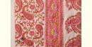 Thaat Baat ❅ Sanganeri . Jaipuri Razai ❅ Single Bed - L