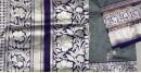 Jaanki . जानकी ✽ Handwoven Banarasi Silk Saree ✽ 17