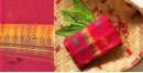 Anagi ☘ Handwoven Assamese Kesa-Pat Silk Stole ☘ 7