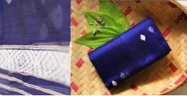 Anagi ☘ Handwoven Assamese Kesa-Pat Silk Dupatta ☘ 8