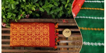 Saalmi ❋ Assamese Silk Saree ❋ 3