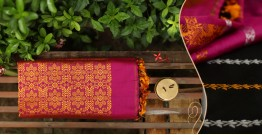 Saalmi ❋ Assamese Silk Saree ❋ 5
