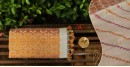 Saalmi ❋ Assamese Silk-Cotton Saree ❋ 13