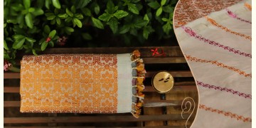 Saalmi ❋ Assamese Silk-Cotton Saree ❋ 13