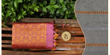 Saalmi ❋ Assamese Silk Saree ❋ 14