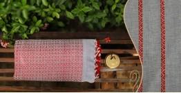 Saalmi ❋ Assamese Cotton Saree ❋ 16