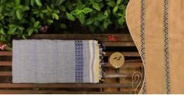 Saalmi ❋ Assamese Cotton Saree ❋ 17