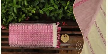 Saalmi ❋ Assamese Cotton Saree ❋ 18