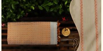 Saalmi ❋ Assamese Cotton Saree ❋ 20