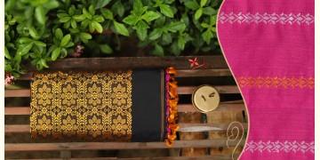 Saalmi ❋ Assamese Silk Saree ❋ 8