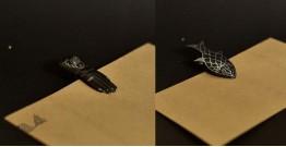 Bidri ✡ Paper Clip  ✡ 10