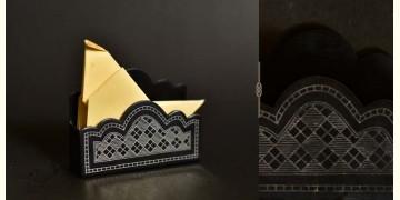 Bidri ✡ Kangoora Card Holder ✡ 21