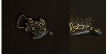 Bidri ✡ Tortoise Opener ✡ 36