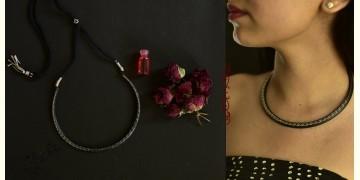 Raginee . रागिनी ✧ Inlaid Necklace ✧ 47B