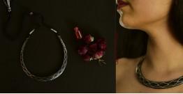 Raginee . रागिनी ✧ Inlaid Necklace ✧ 48B
