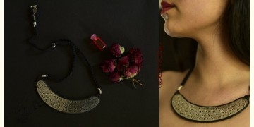 Raginee . रागिनी ✧ Inlaid Necklace ✧ 49B