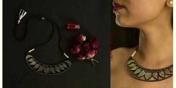 Raginee . रागिनी ✧ Inlaid Necklace ✧ 50A