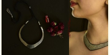 Raginee . रागिनी ✧ Inlaid Necklace ✧ 52C