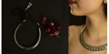 Raginee . रागिनी ✧ Inlaid Necklace ✧ 52D