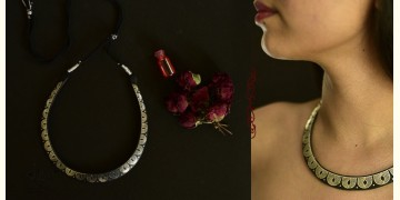 Raginee . रागिनी ✧ Inlaid Necklace ✧ 52E