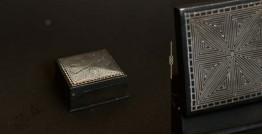 Bidri ✡ Tarkashi Box ✡ 4