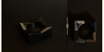 Bidri ✡ Square T light ✡ 27