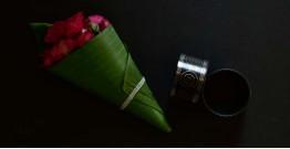 Moh . मोह ✡ Inlaid Bangle (Single Piece) ✡ 43B