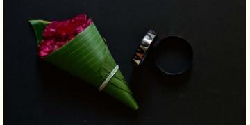 Moh . मोह ✡ Inlaid Bangle (Single Piece) ✡ 45B