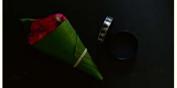 Moh . मोह ✡ Inlaid Bangle (Single Piece) ✡ 45E