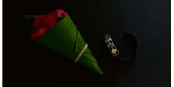 Moh . मोह ✡ Inlaid Bangle (Single Piece) ✡ 46B
