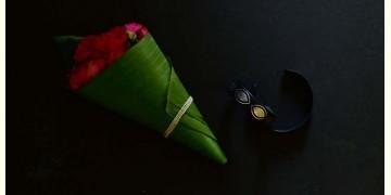 Moh . मोह ✡ Inlaid Bangle (Single Piece) ✡ 46C