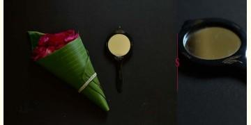 Moh . मोह ✡ Inlaid Mirror (Single Piece) ✡ 33