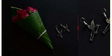 Moh . मोह ✡ Inlaid Earring ✡ 42C