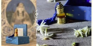 Boond . बूँद ● Natural Essential Fragrant Oil ● Motiya ( Jasmine )