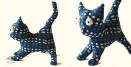 Chhapak ~ Billa Soft Toy ( Single piece )