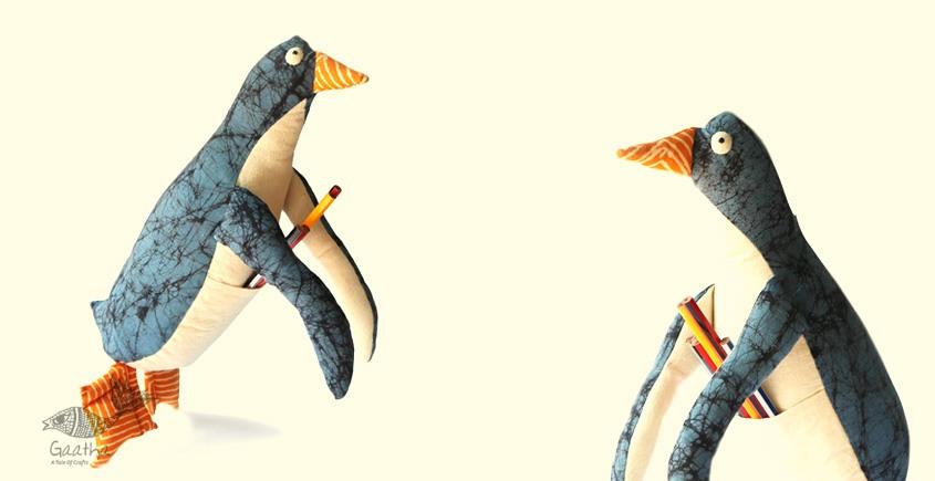 Chhapak ~ Pinga The Penguine