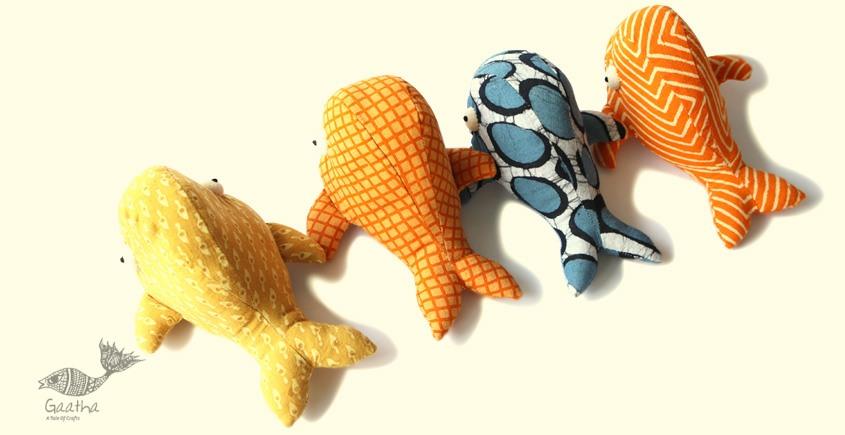 Chhapak ~ Fish Magnet ( Single piece )