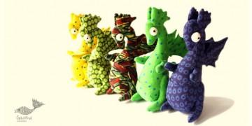 Chhapak ~ Mr. Dino ( Single piece )