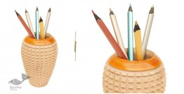 Chhapak ~ Healing Pen/Pencil Stand
