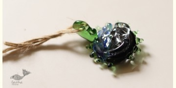 Zeenat ✤ Glass Jewellery ✤ Pendant ~ 56