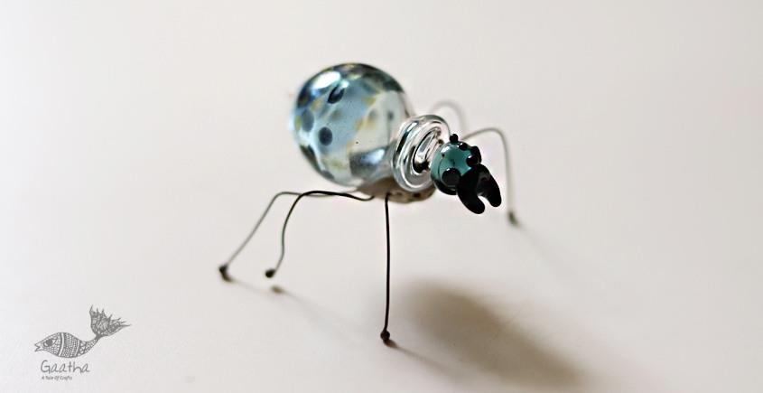 Zeenat ✤ Glass ✤ Table Top ~ 60