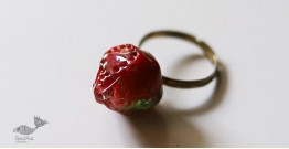 Zeenat ✤ Glass Jewellery ✤ Rings ~ 65