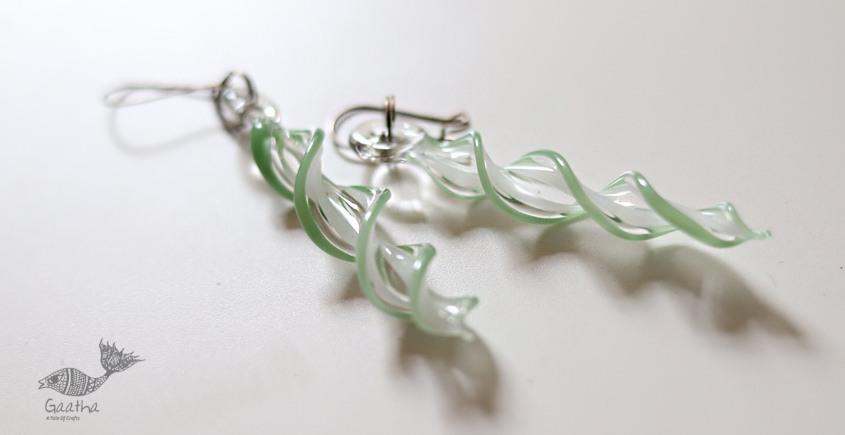 Zeenat ✤ Glass Jewellery ✤ Earring ~ 62