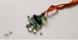 Zeenat ✤ Glass Jewellery ✤ Pendant ~ 54